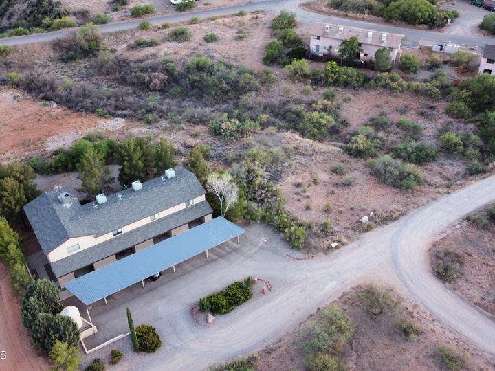 El Rancho Clarkdale AZ. Photo 1 of 6