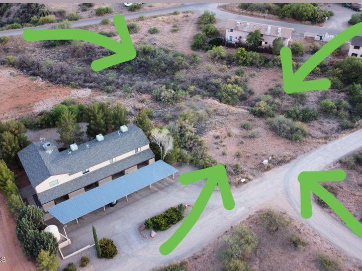 El Rancho Clarkdale AZ. Photo 2 of 6