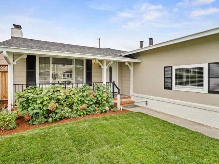 1064 Lafayette St San Mateo CA Home. Photo 1 of 40