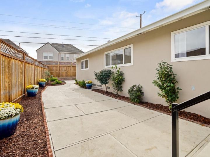 1064 Lafayette St San Mateo CA Home. Photo 39 of 40