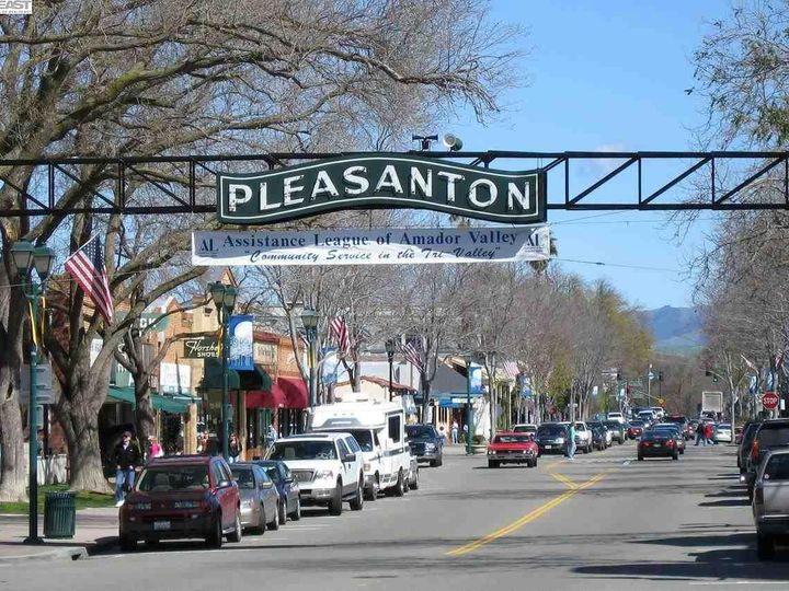 1153 Laguna Creek Ln Pleasanton CA Home. Photo 40 of 40