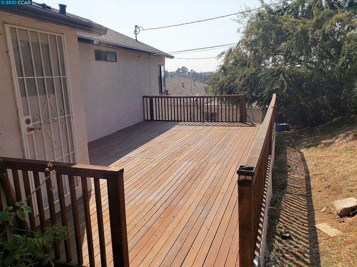 117 Jordan St Vallejo CA Home. Photo 18 of 21