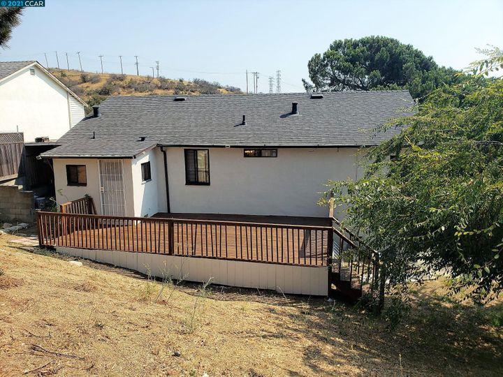 117 Jordan St Vallejo CA Home. Photo 19 of 21