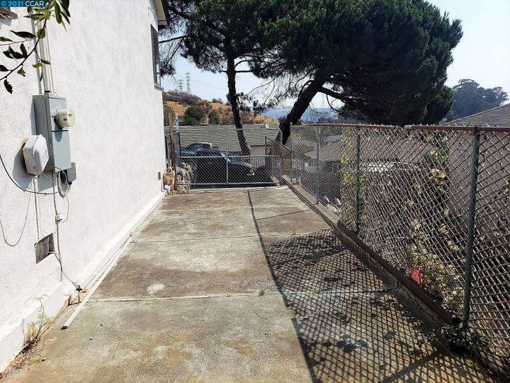 117 Jordan St Vallejo CA Home. Photo 20 of 21