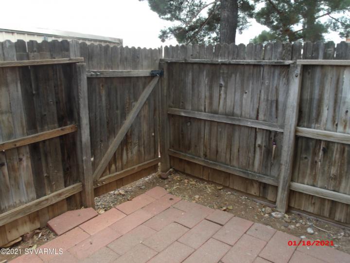 1200 Lanny Ave Clarkdale AZ Home. Photo 15 of 18