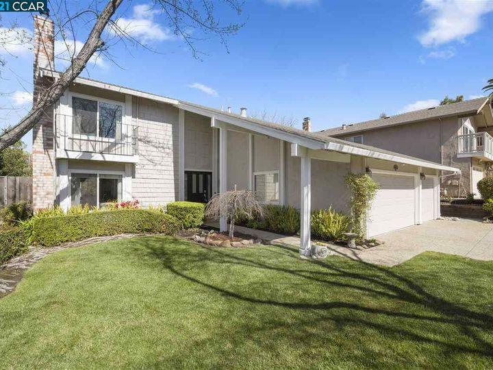 1351 Meadow Glen Way Concord CA Home. Photo 1 of 36