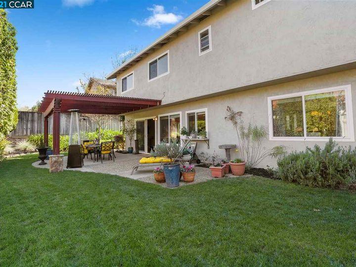 1351 Meadow Glen Way Concord CA Home. Photo 25 of 36