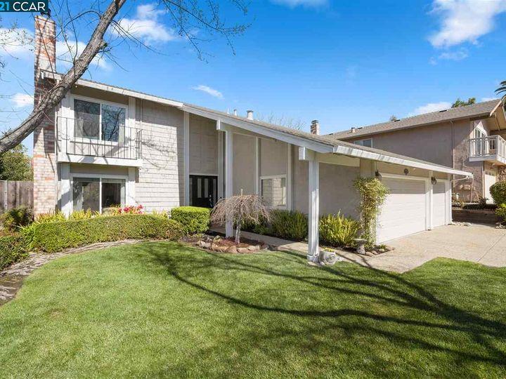 1351 Meadow Glen Way Concord CA Home. Photo 27 of 36