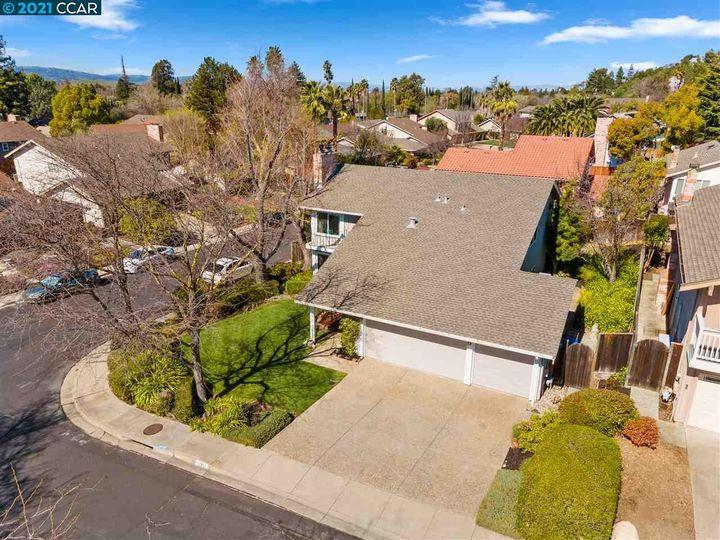 1351 Meadow Glen Way Concord CA Home. Photo 28 of 36