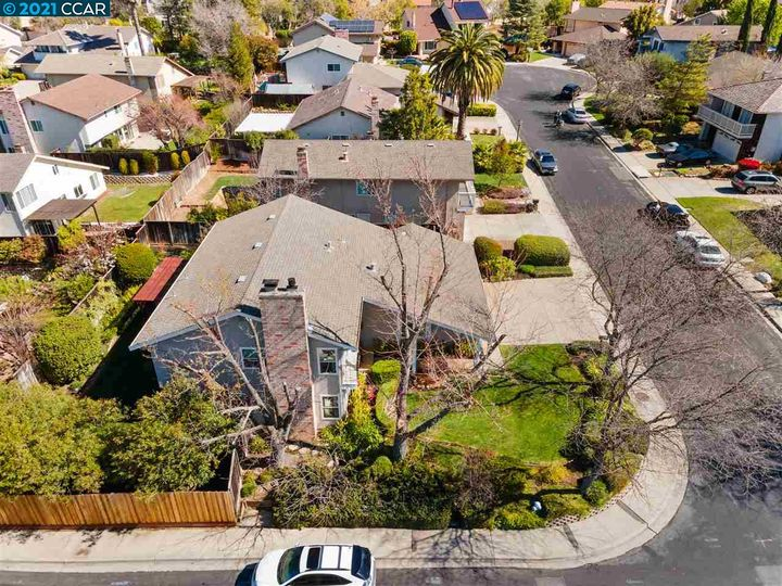 1351 Meadow Glen Way Concord CA Home. Photo 29 of 36