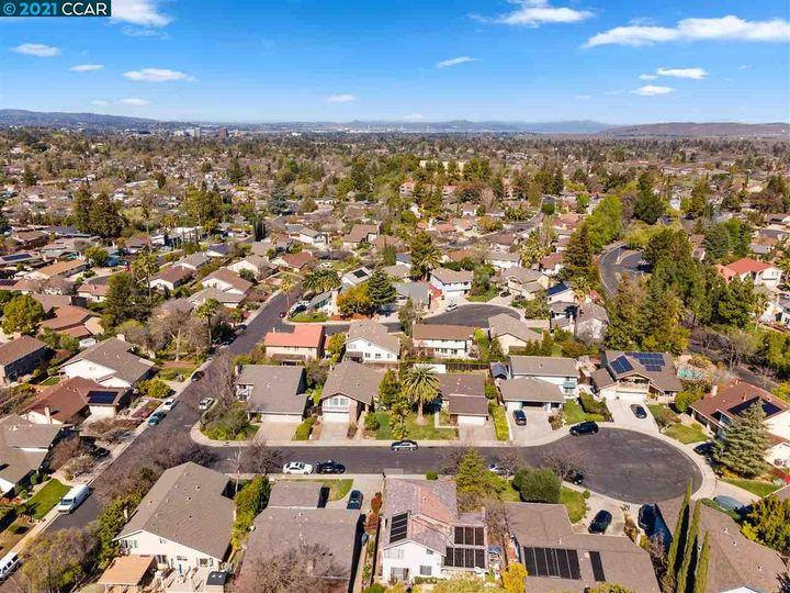 1351 Meadow Glen Way Concord CA Home. Photo 30 of 36