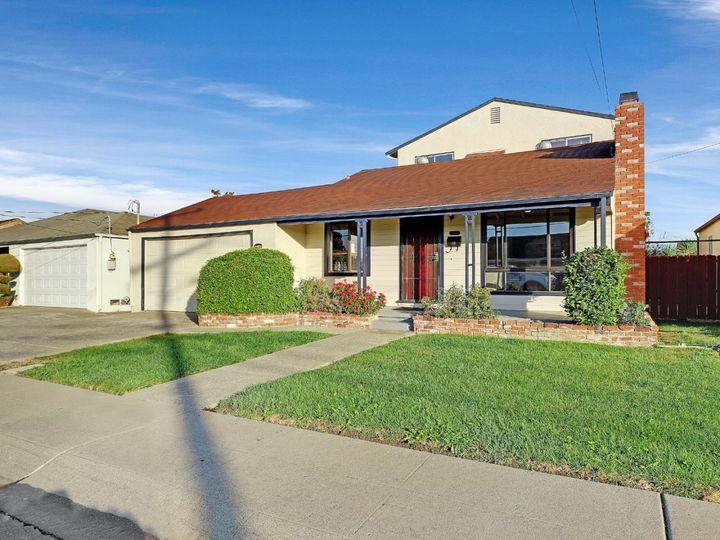 1467 Via San Juan San Lorenzo CA Home. Photo 2 of 30
