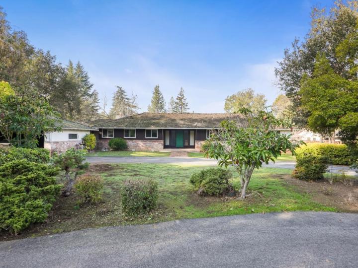 166 N San Antonio Rd Los Altos CA Home. Photo 4 of 40