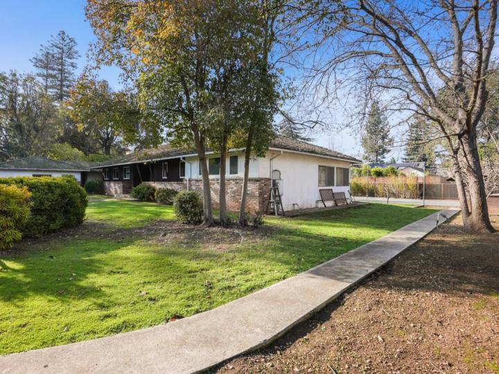 166 N San Antonio Rd Los Altos CA Home. Photo 32 of 40