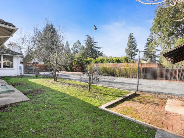 166 N San Antonio Rd Los Altos CA Home. Photo 33 of 40