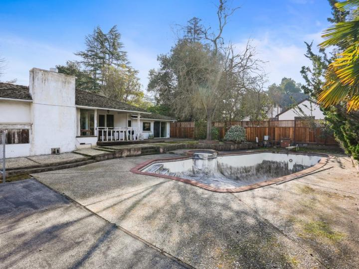 166 N San Antonio Rd Los Altos CA Home. Photo 36 of 40
