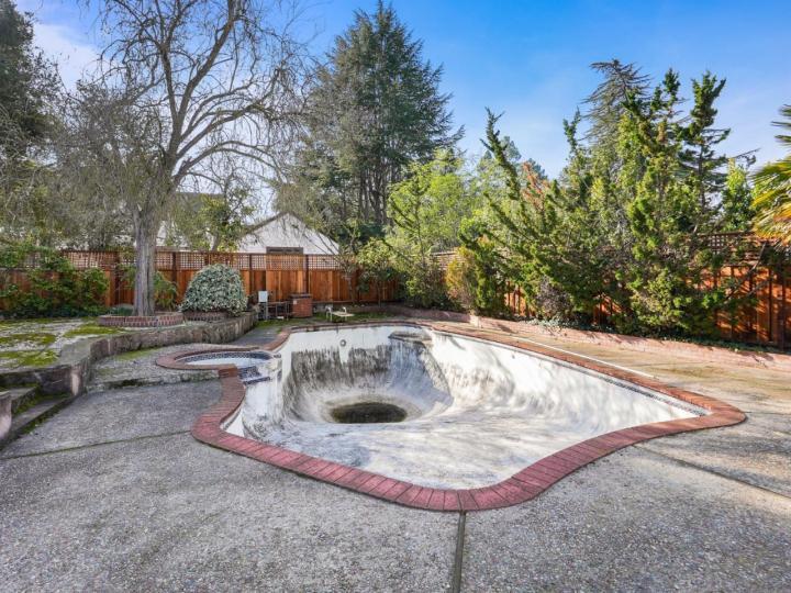 166 N San Antonio Rd Los Altos CA Home. Photo 37 of 40