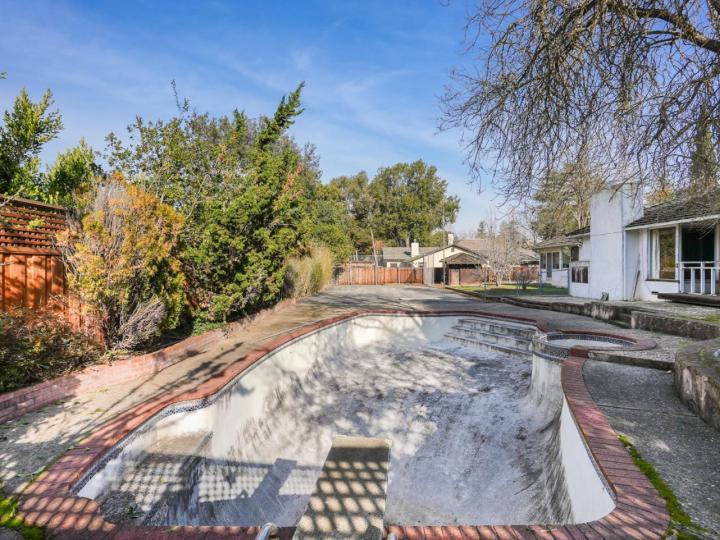 166 N San Antonio Rd Los Altos CA Home. Photo 39 of 40
