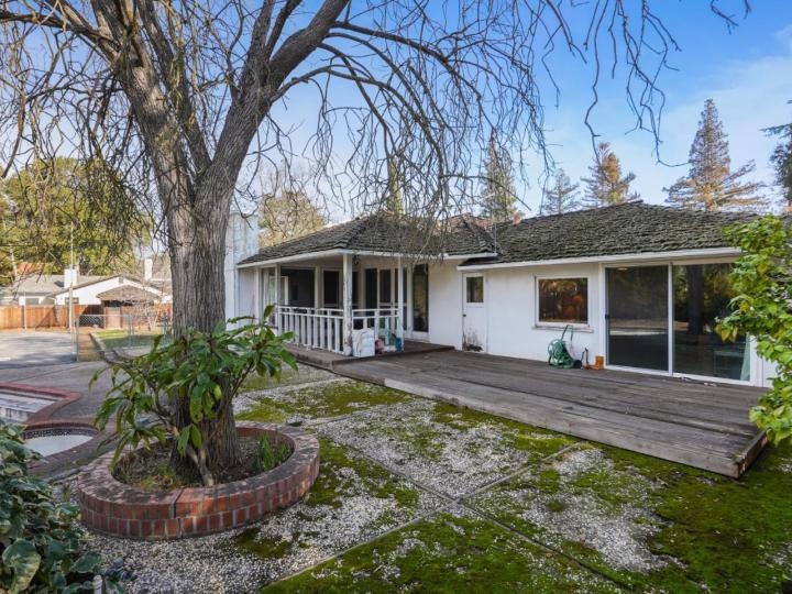 166 N San Antonio Rd Los Altos CA Home. Photo 40 of 40