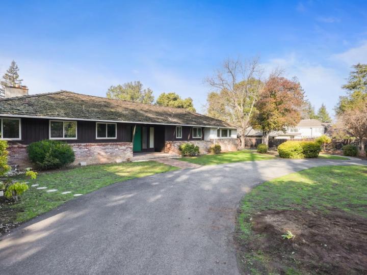 166 N San Antonio Rd Los Altos CA Home. Photo 6 of 40