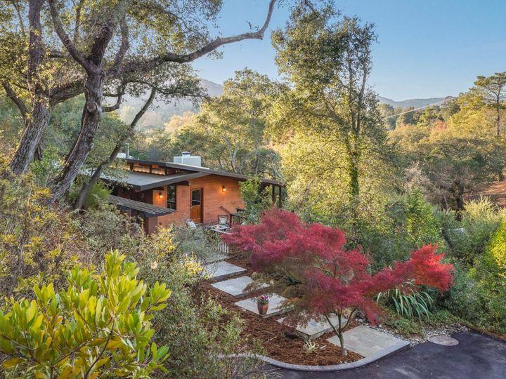 18480 Hillview Dr Los Gatos CA Home. Photo 1 of 40