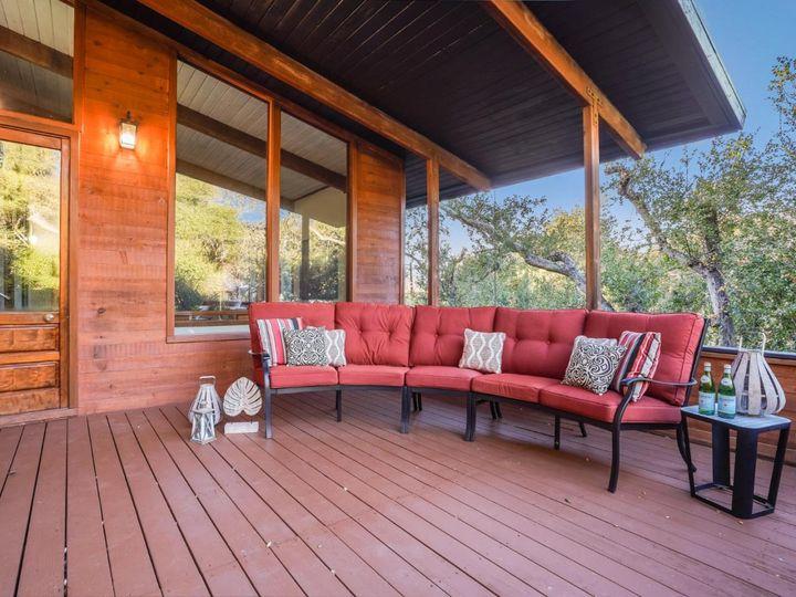 18480 Hillview Dr Los Gatos CA Home. Photo 34 of 40