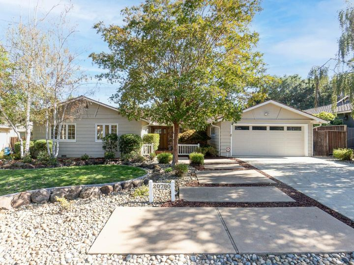 20780 Canyon View Dr Saratoga CA Home. Photo 4 of 40