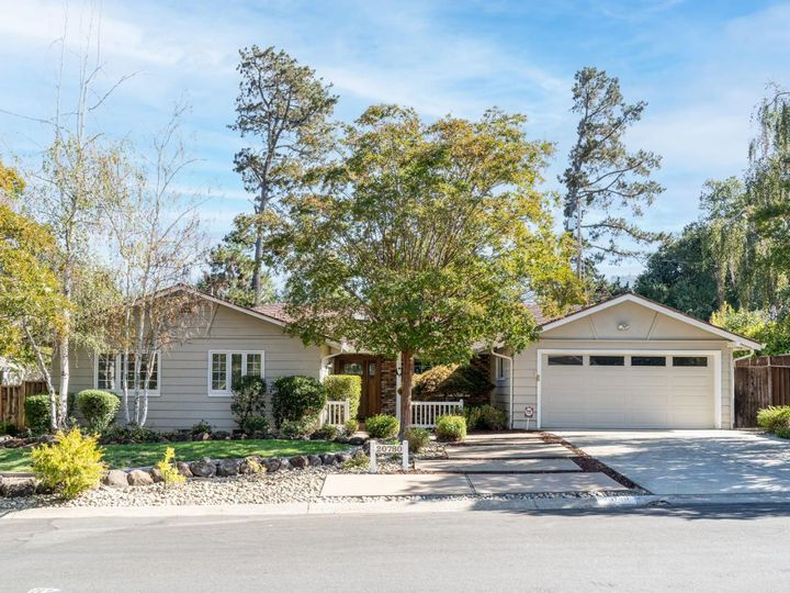 20780 Canyon View Dr Saratoga CA Home. Photo 5 of 40