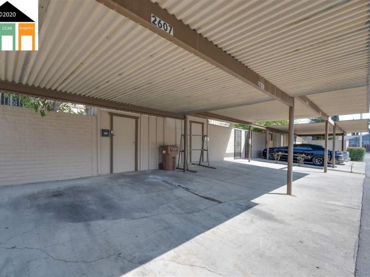 2607 Carleton Ln, Antioch, CA, 94509 Townhouse. Photo 28 of 29