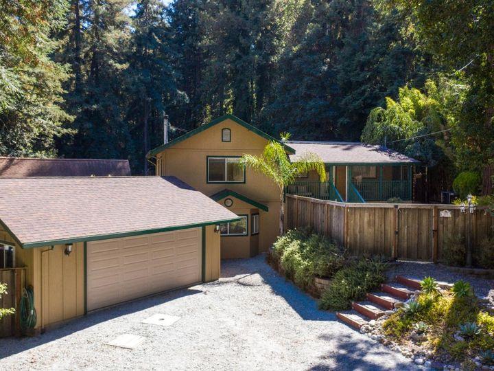 275 West Dr Felton CA Home. Photo 1 of 38