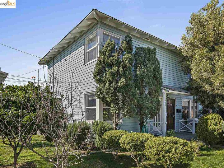 328 W Macdonald Ave, Richmond, CA, 94801 Townhouse. Photo 1 of 25