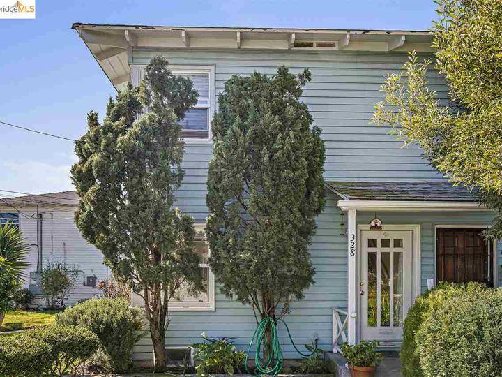 328 W Macdonald Ave, Richmond, CA, 94801 Townhouse. Photo 3 of 25