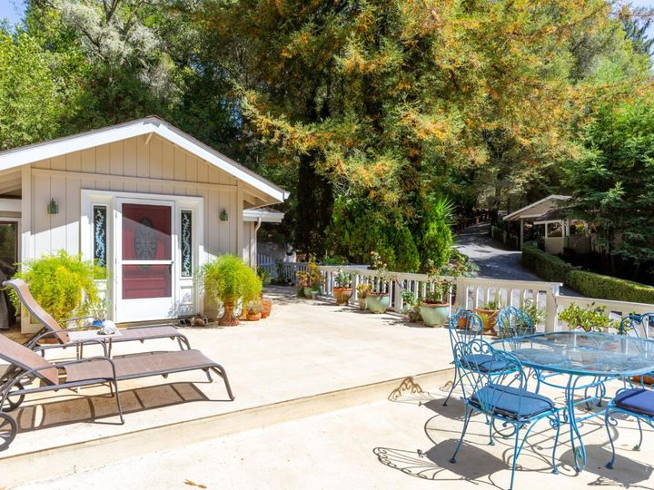 3455 Bean Creek Rd Scotts Valley CA Home. Photo 3 of 40