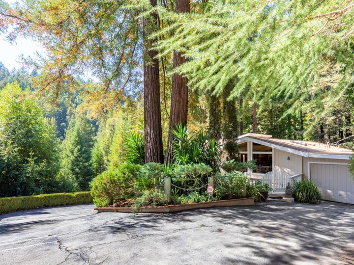 3455 Bean Creek Rd Scotts Valley CA Home. Photo 32 of 40