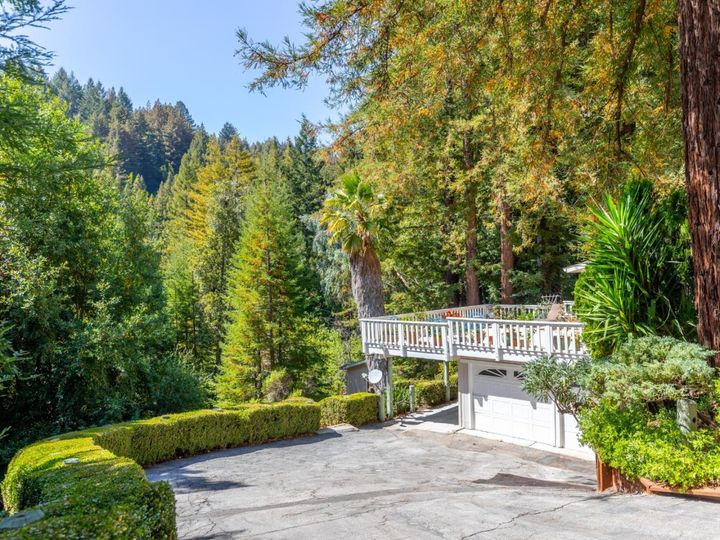 3455 Bean Creek Rd Scotts Valley CA Home. Photo 33 of 40