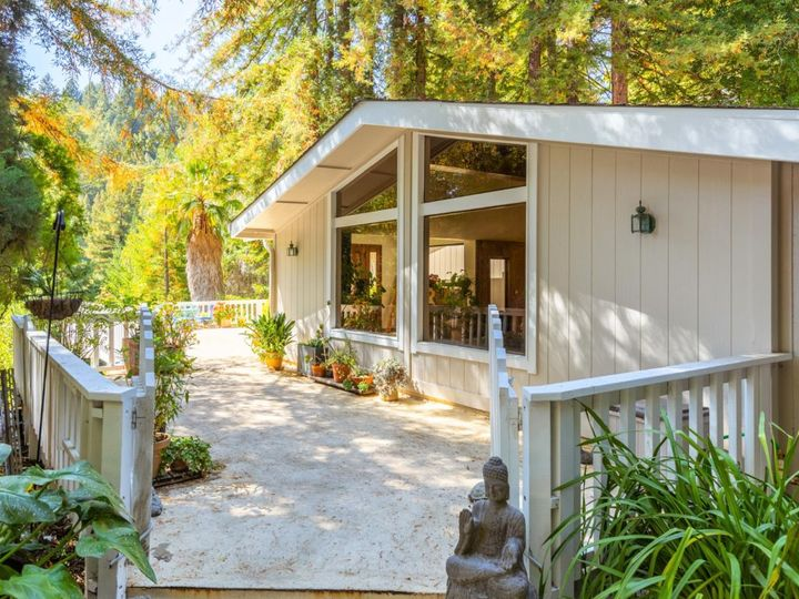 3455 Bean Creek Rd Scotts Valley CA Home. Photo 34 of 40
