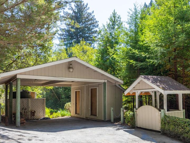 3455 Bean Creek Rd Scotts Valley CA Home. Photo 36 of 40