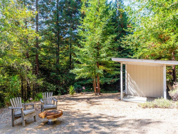 3455 Bean Creek Rd Scotts Valley CA Home. Photo 38 of 40