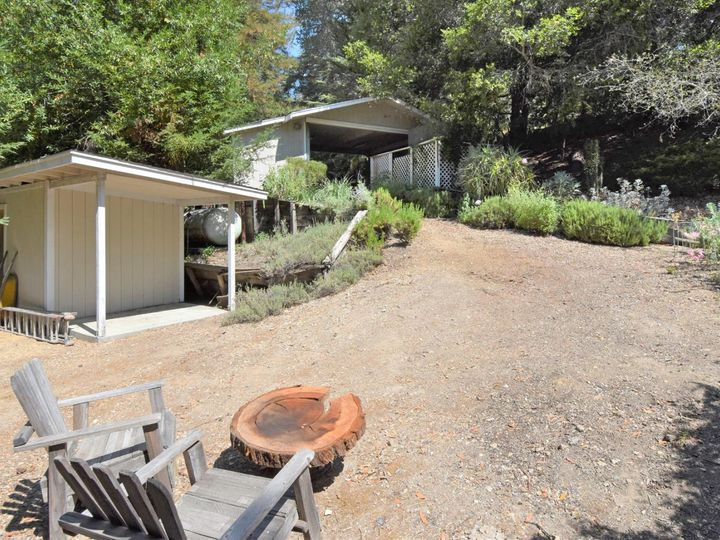 3455 Bean Creek Rd Scotts Valley CA Home. Photo 39 of 40