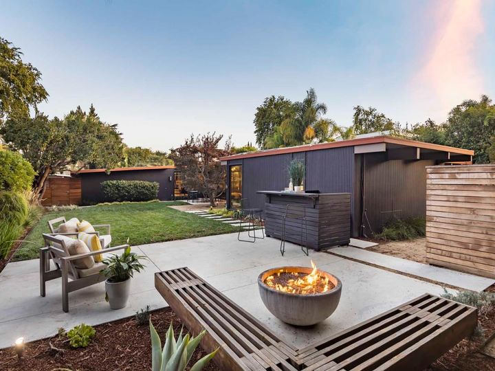 425 Ferne Ave Palo Alto CA Home. Photo 20 of 23