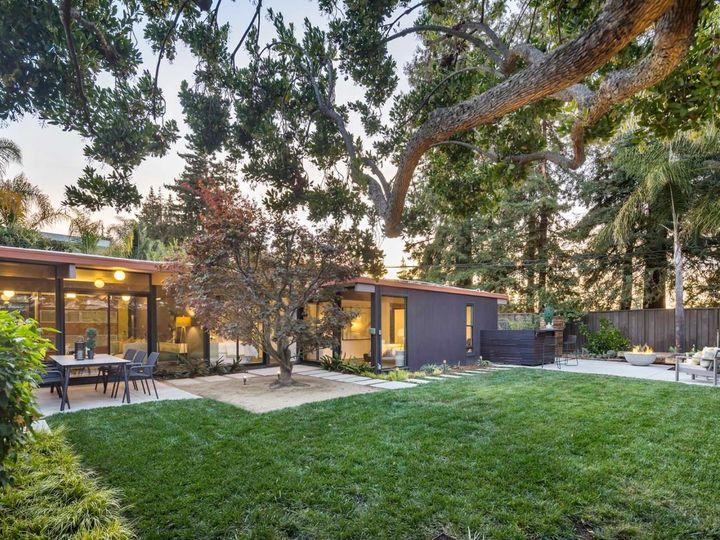 425 Ferne Ave Palo Alto CA Home. Photo 21 of 23