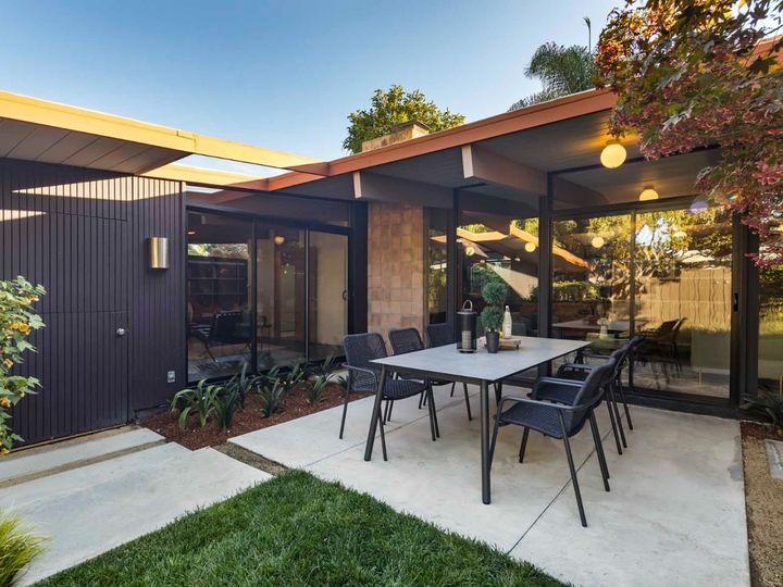 425 Ferne Ave Palo Alto CA Home. Photo 22 of 23