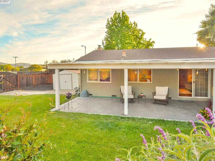 426 Ontario Dr Livermore CA Home. Photo 33 of 40