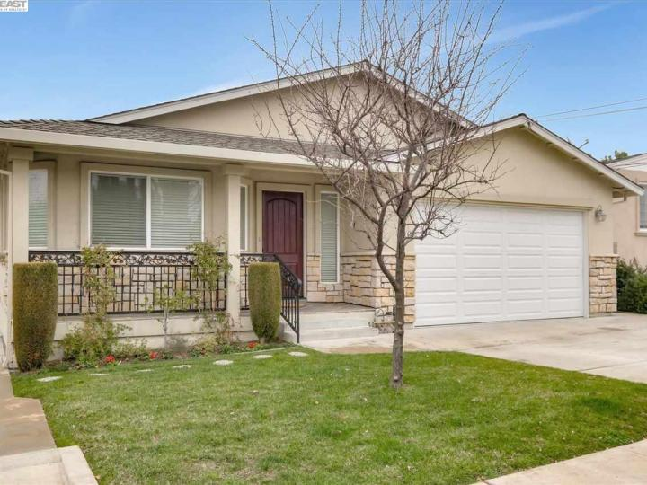 4262 Heyer Ave Castro Valley CA Home. Photo 1 of 26