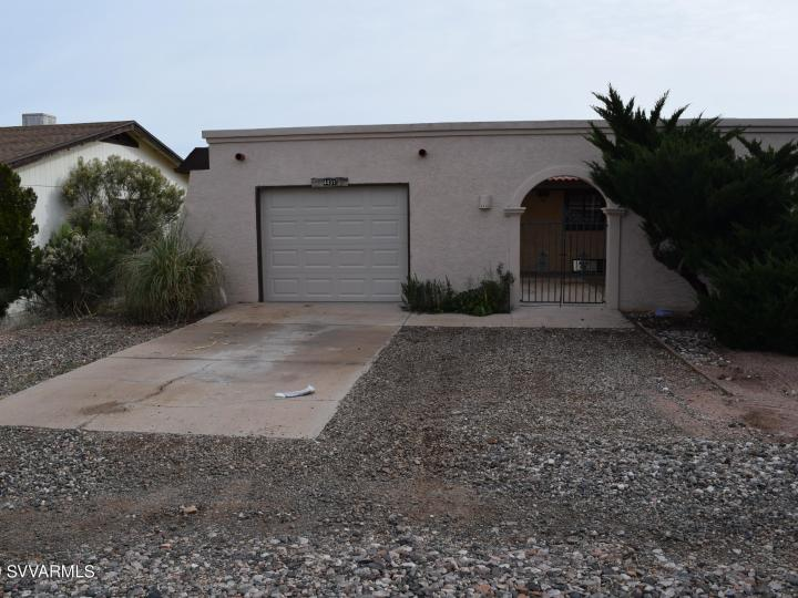 4431 E Canyon Tr Cottonwood AZ Home. Photo 1 of 23