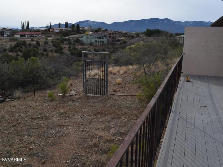 4431 E Canyon Tr Cottonwood AZ Home. Photo 20 of 23