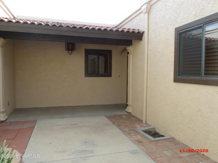 4431 E Canyon Tr Cottonwood AZ Home. Photo 3 of 23