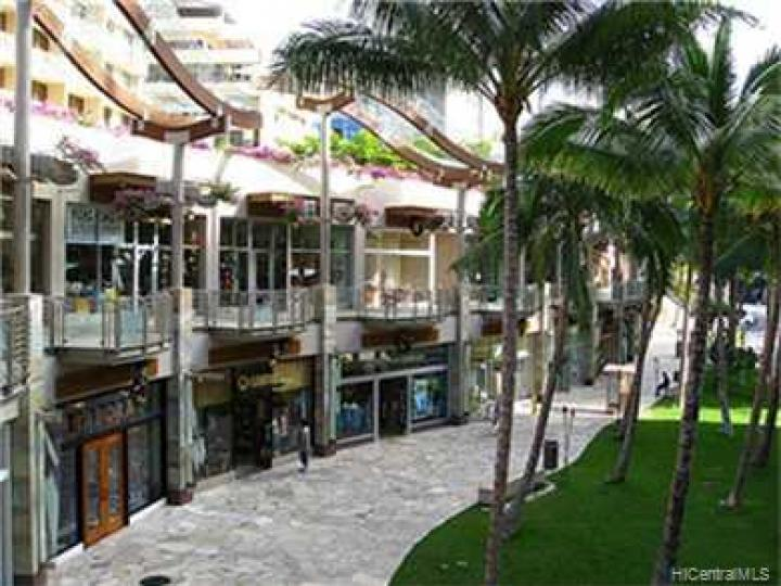 Rental 445 Seaside Ave unit #2206, Honolulu, HI, 96815. Photo 10 of 10