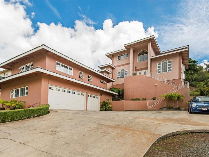 5533 Poola St Honolulu HI Home. Photo 1 of 17