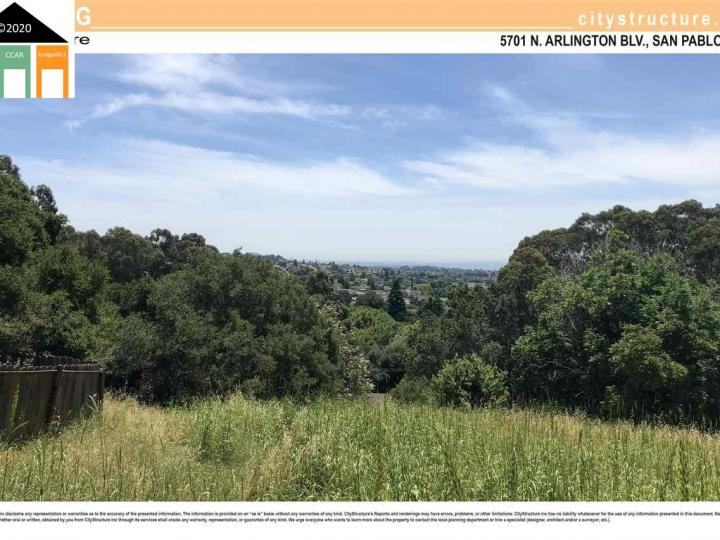 5701 N Arlington San Pablo CA. Photo 2 of 8